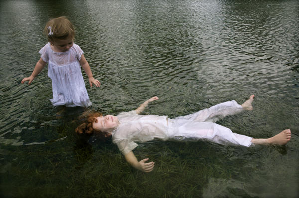 Children of the Water