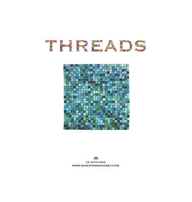 Threads Notecards