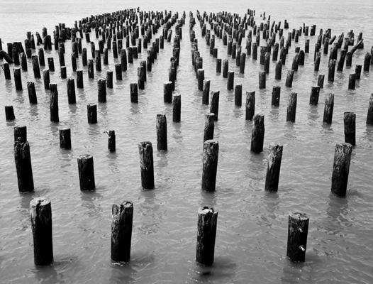NYC Piers (series)