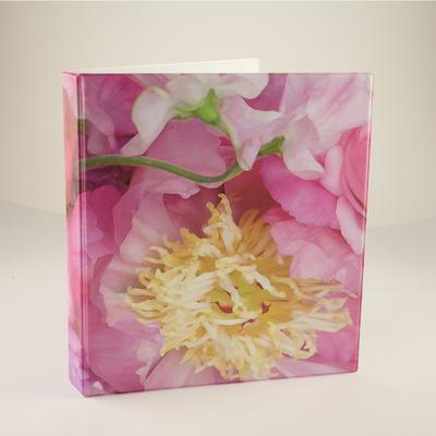 bouquet binder